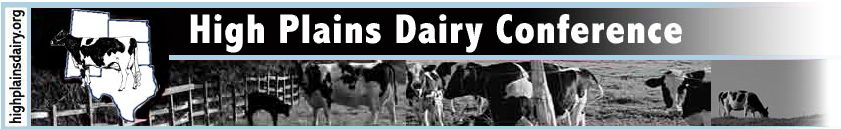 High Plains Dairy Conference